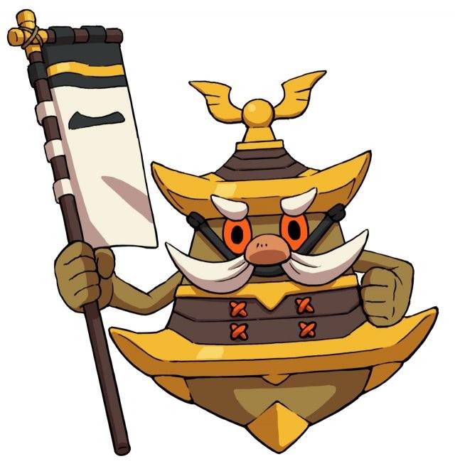 Castelius I (Kinkaku)