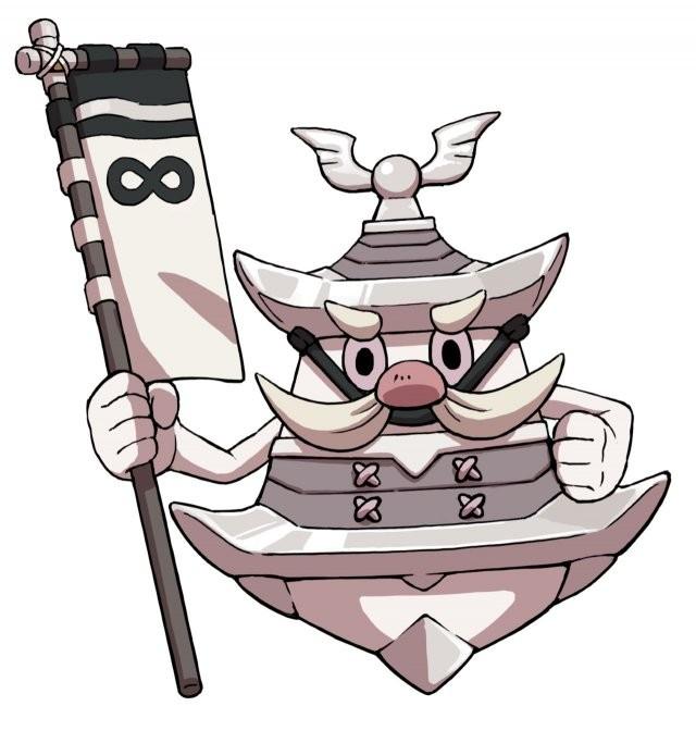 Castelius Max (Purachinakaku)