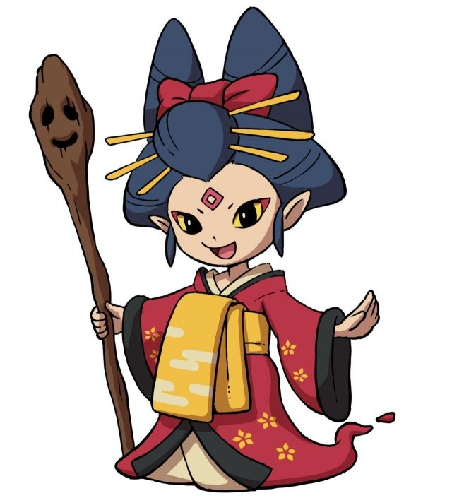 Everfore (Oiran)