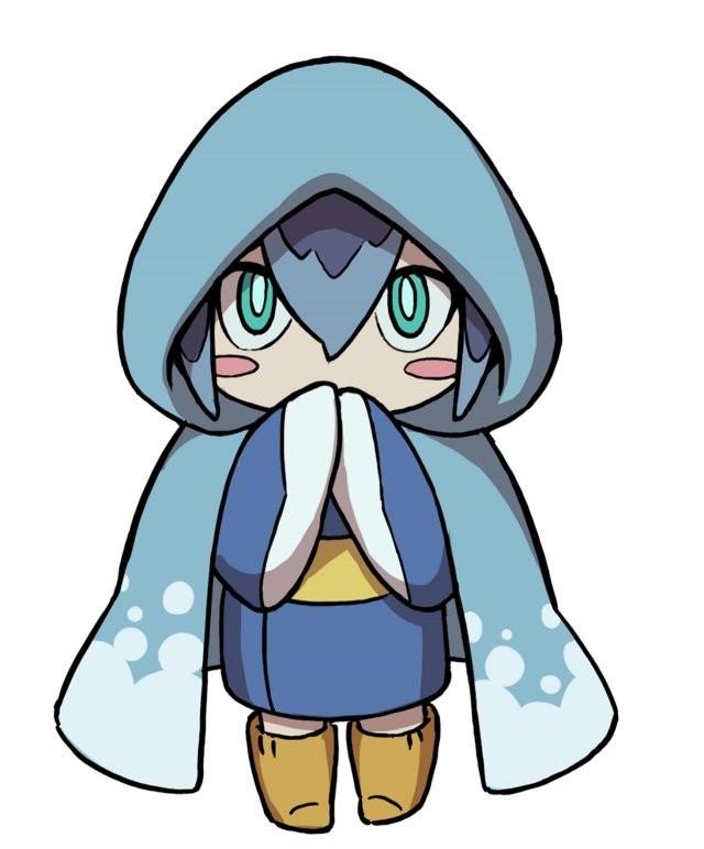 Frostina (Yuki Onna)