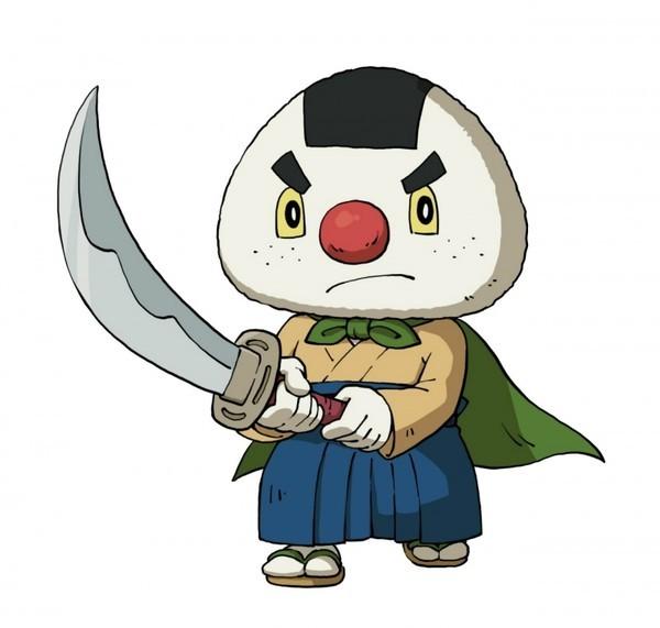 Slicenrice (Onigirizamurai)