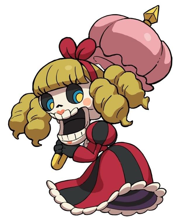 Rattelle (Karakara-san)