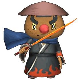 Yakionigiri