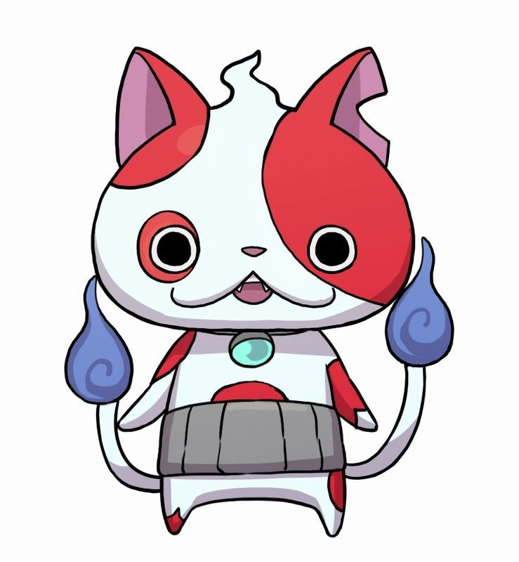 Yokai watch yokai list 2 related keywords suggestions for Decoration yo kai watch