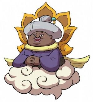 Auntie Heart (Shinobaa)