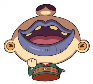 Blips (Aokuchibiru)