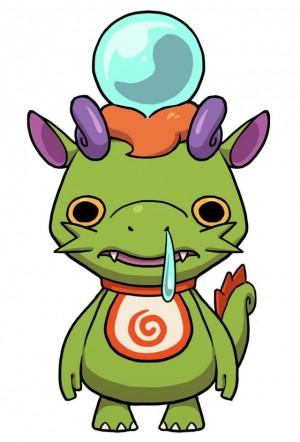 Draggie (Ryu-kun)