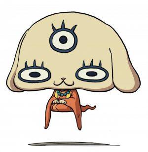 yo kai watch characters youkai watch monster list
