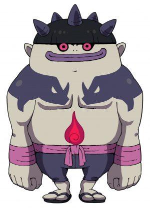 Gokai (Goukai)