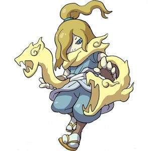 Hikari Orochi