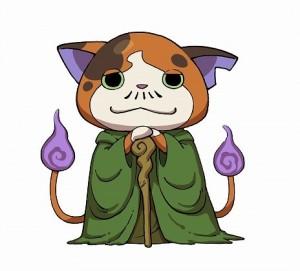 Master Nyada (Masutaa Nyaada)