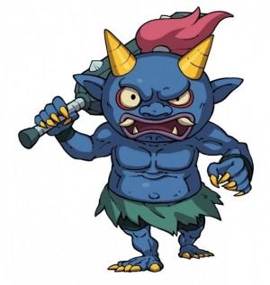 Ogralus (Ao Oni)