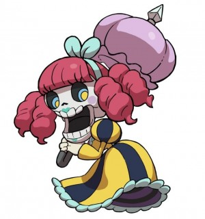 Skelebella (Honebijin)