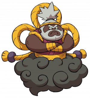 Uncle Infinite (Zetsuojii)