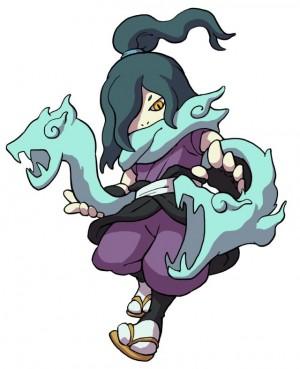 Venoct (Orochi)