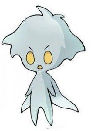 Yo-Kai Guts F (Youkai Gattsu Efu)
